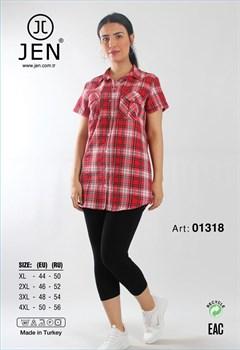 Комплект рубашка леггинсы  - фото 10254
