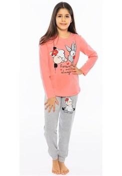 Пижама подростковая - фото 10964