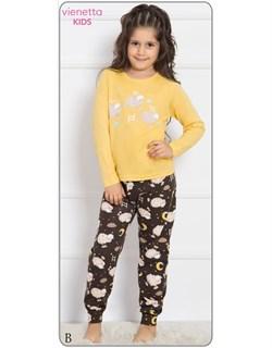 Пижама детская - фото 4488