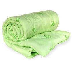 Одеяло Евро Бамбук всесезон. - фото 4545