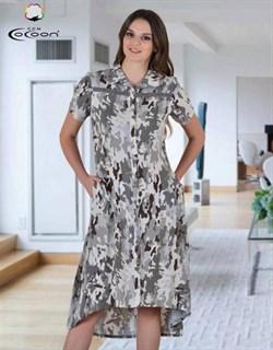 Платье - фото 4594