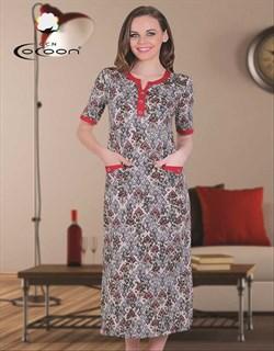 Платье  - фото 4600