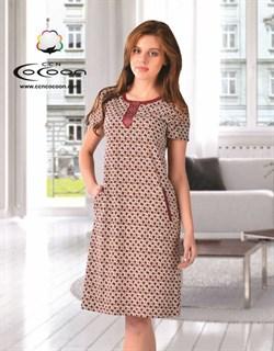 Платье - фото 4636