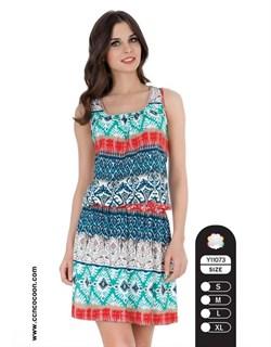 Платье - фото 4640