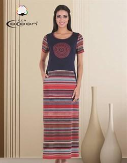 Платье - фото 4653