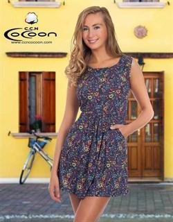 Платье - фото 4662