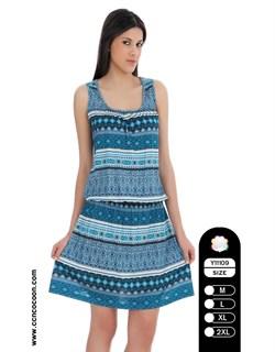 Платье - фото 4686