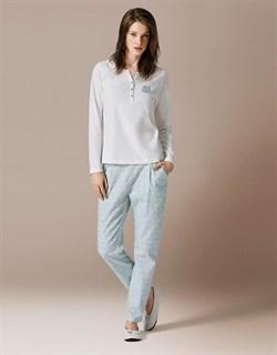 Пижама - фото 4691