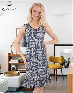 Платье - фото 4711