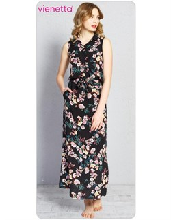 Платье PLUS - фото 4728