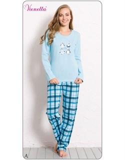 Пижама байка - фото 4772