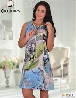 Платье - фото 4791