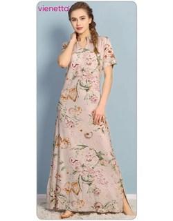 Платье - фото 4808