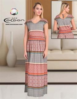 Платье - фото 4832