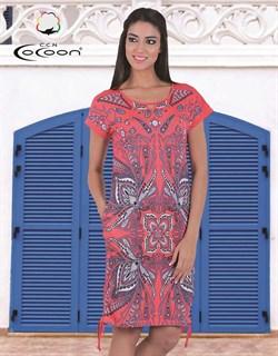 Платье - фото 4837