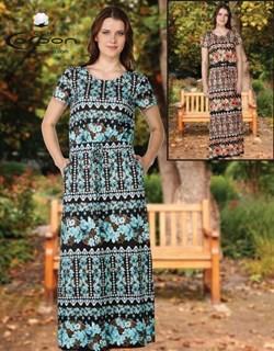 Платье  - фото 4859