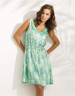 Платье - фото 4894