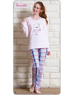 Пижама байка - фото 4900