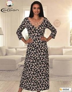 Платье - фото 4911