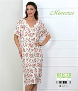 Ночная сорочка Mimoza - фото 4920