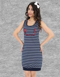 Платье Marine - фото 4922