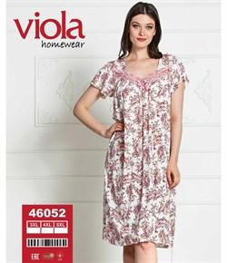 Ночная сорочка viola - фото 4948