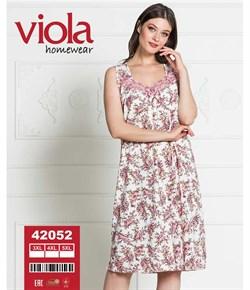 Ночная сорочка viola - фото 4973