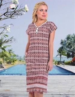 Платье - фото 4989