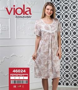 Ночная сорочка viola - фото 5019