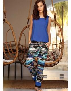 Комплект майка брюки - фото 5181