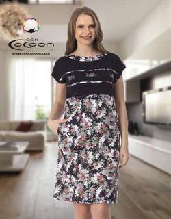 Платье - фото 5233