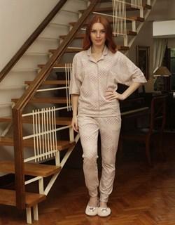 Пижама - фото 5240