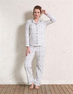 Пижама флис - фото 5258