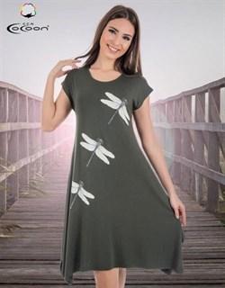 Платье - фото 5288