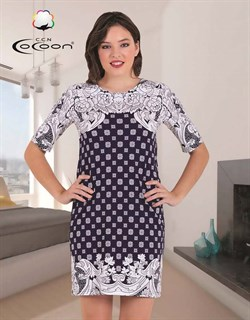 Платье - фото 5332