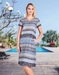 Платье - фото 5406