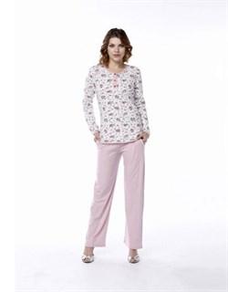 Пижама - фото 5422