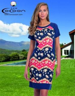 Платье - фото 5440