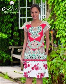 Платье - фото 5471