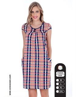 Платье - фото 5486
