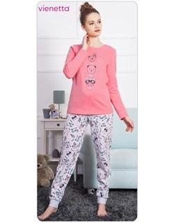 Пижама байка - фото 5494