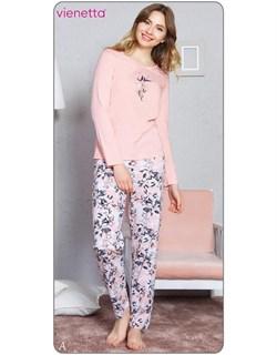 Пижама байка - фото 5511
