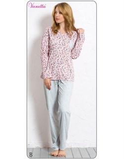 Пижама - фото 5533
