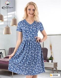 Платье - фото 5586