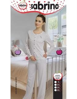 Пижама - фото 5597