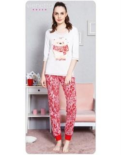 Пижама ROSSO - фото 5631
