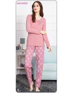 Пижама - фото 5662