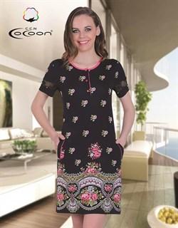 Платье - фото 5702
