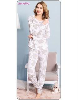 Пижама - фото 5705