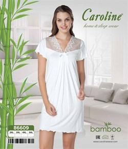 Ночная сорочка bamboo - фото 5726
